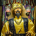 The Great Zoltar by David Morefield