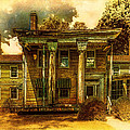 The Greek Revival That Needs Revival by Chris Lord