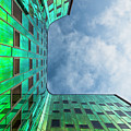 The Green Building by Leon