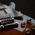 The Guitar by Dasmin Niriella