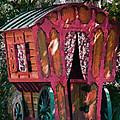 The Gypsy Caravan  by Steve Taylor
