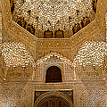 The Hall Of The Arabian Nights by Weston Westmoreland