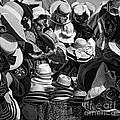 The Hat Box by Chrystyne Novack