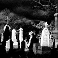 The Haunting Shadows by Gothicrow Images