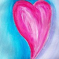 The Heart Is by Thomas Whitlock