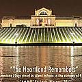 The Heartland Remembers by Harold Rau