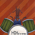 The Herbivores by Christy Beckwith