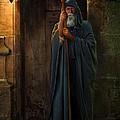The Hermit by Bob Nolin