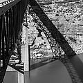 The High Bridge by Amber Kresge