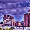 The High Life Of Milwaukee by Tommy Anderson