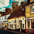 The High Street by Chris Lord