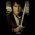 The Hobbit - Baggins Poster by Brand A