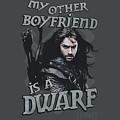 The Hobbit - Other Boyfriend by Brand A