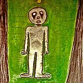 The Hollow Men 88 - Lone Idea by Mario MJ Perron