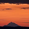 The Holy Mountain by Kamen Ruskov