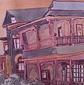 The Homestead by Elizabeth Kayler