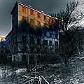 The House Of Mistery by Enrico Pelos