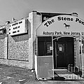 The House That Bruce Built II - The Stone Pony by Lee Dos Santos