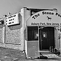 The House That Bruce Built - The Stone Pony by Lee Dos Santos