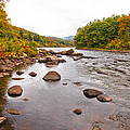 The Hudson River by David Patterson