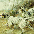The Hunt by Edmund Henry Osthaus