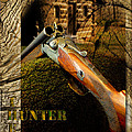 The Hunter by John Anderson