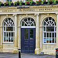 The Huntsman Pub In Bath 8456 by Jack Schultz