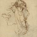 The Immaculate Conception Bartolomé Esteban Murillo by Litz Collection
