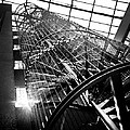 The Iron Hell Stairs by Stwayne Keubrick