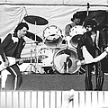 The J. Geils Band Rock Out In Oakland In 1976 by Ben Upham