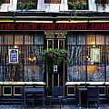 The Jack The Ripper Pub by David Pyatt