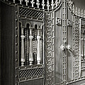 The Jain Gates  by Shaun Higson