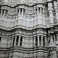 The Jain Temple by Shaun Higson