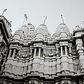 The Jain Towers by Shaun Higson