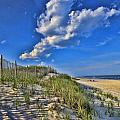 The Jersey Shore by Allen Beatty