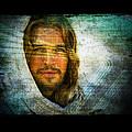 The Jesus I Know by Absinthe Art By Michelle LeAnn Scott