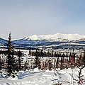 The John River Valley by Gary Benson