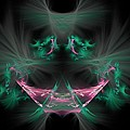 The Joker by Bruce Nutting