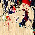 The Joker Heath Ledger Collection by Marvin Blaine