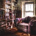 The Joshua Wild Room by Scott Norris