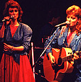The Judds by Mike Martin