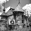 The Junk Castle Iv by David Patterson