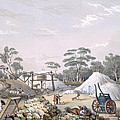 The Kapunda Copper Mine, From South by George French Angas
