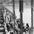 The Katah Bridge by Underwood Archives