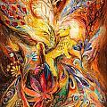 The Keeper Of Three Keys by Elena Kotliarker