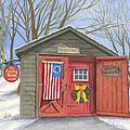 The Keeping Room by Rhonda Leonard