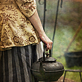 The Kettle by Margie Hurwich