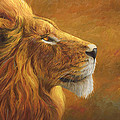 The King by Lucie Bilodeau