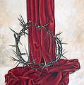 The King's Crown by Ilse Kleyn