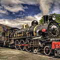 The Kingston Flyer by Phil 'motography' Clark